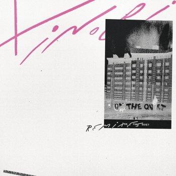 Testi On the Quiet Remixes