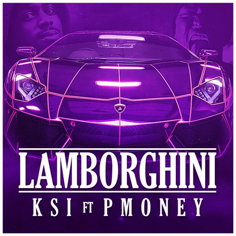 Letra De Lamborghini De Ksi Feat P Money Musixmatch
