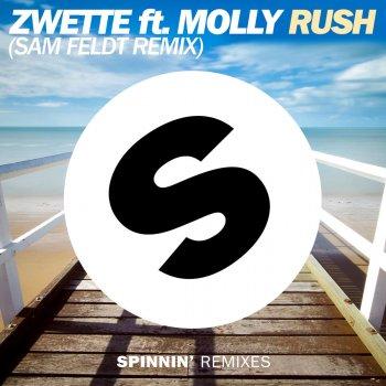 Testi Rush feat. Molly (Sam Feldt Remix)