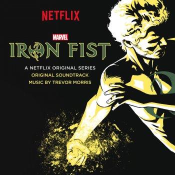 Testi Iron Fist (Original Soundtrack)