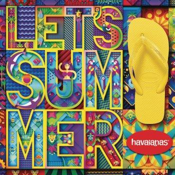 Testi Let's Summer (Veraneemos)