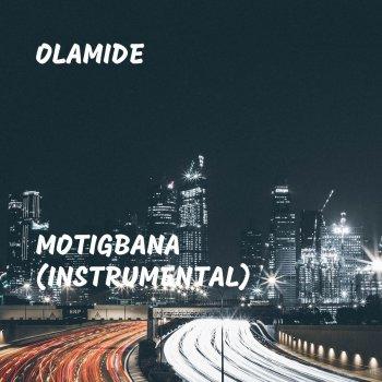 Testi Motigbana - Single (Instrumental)