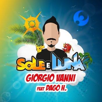 Testi Sole e Luna (feat. Dago Hernandez)
