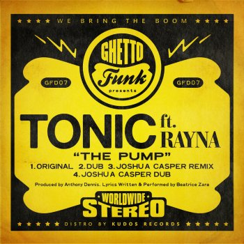 Testi The Pump (feat. Rayna)