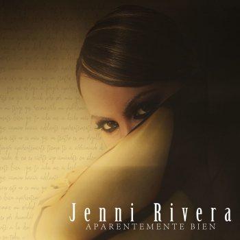 Aparentemente Bien (Versión Banda) by Jenni Rivera - cover art