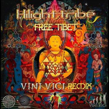 Testi Free Tibet