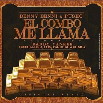 Testi El Combo Me Llama (Remix)