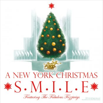 Testi A New York Christmas S.M.I.L.E.