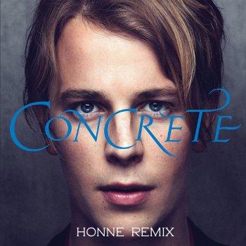 Testi Concrete (HONNE Remix)