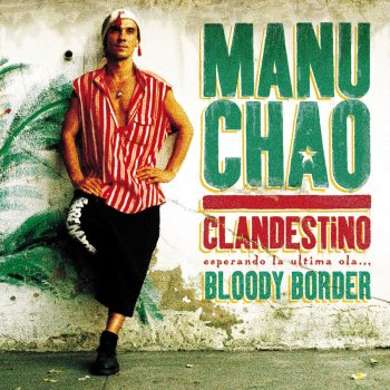 Testi Clandestino / Bloody Border