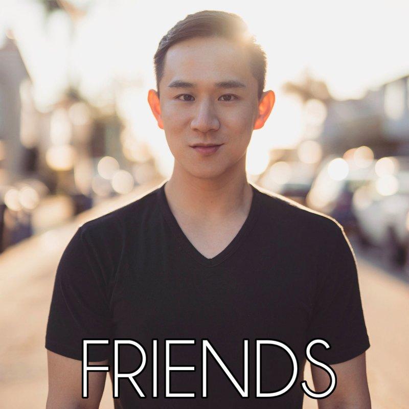 Friends letra