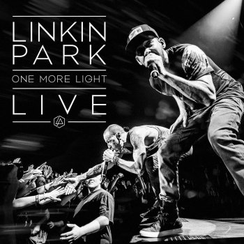 One More Light Live - cover art