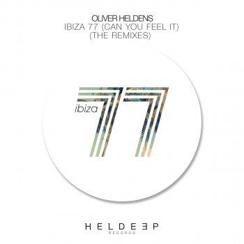 Testi Ibiza 77 (Can You Feel It) [The Remixes]