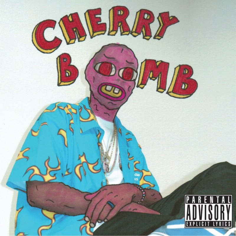 Tyler, The Creator feat  Roy Ayers, Syd & Kali Uchis - FIND