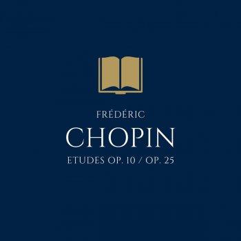Testi Chopin: Etudes, Op. 10 & Op. 25