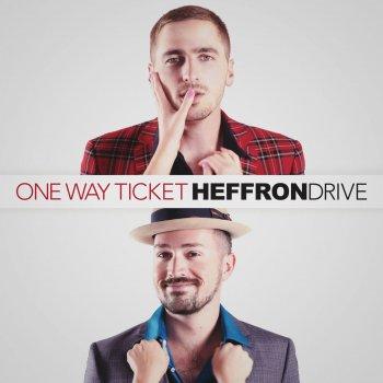 Testi One Way Ticket