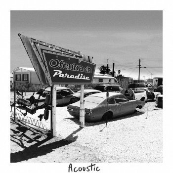 Testi Paradise (feat. Benjamin Ingrosso) [Acoustic]