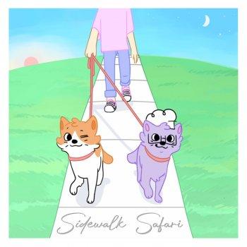 Testi Sidewalk Safari - EP