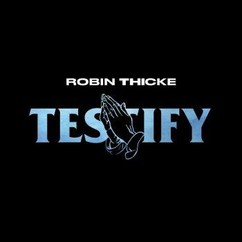 Testify lyrics – album cover