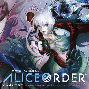 Testi ALICE ORDER Original Soundtrack