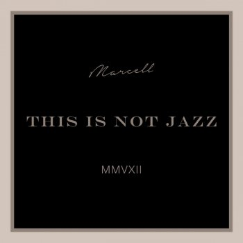 This Is Not Jazz - cover art