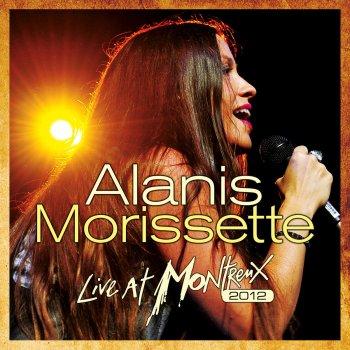 Testi Live At Montreux 2012