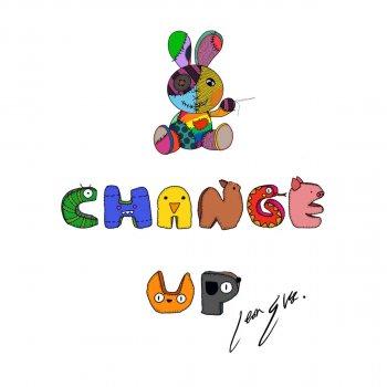 Testi Change Up