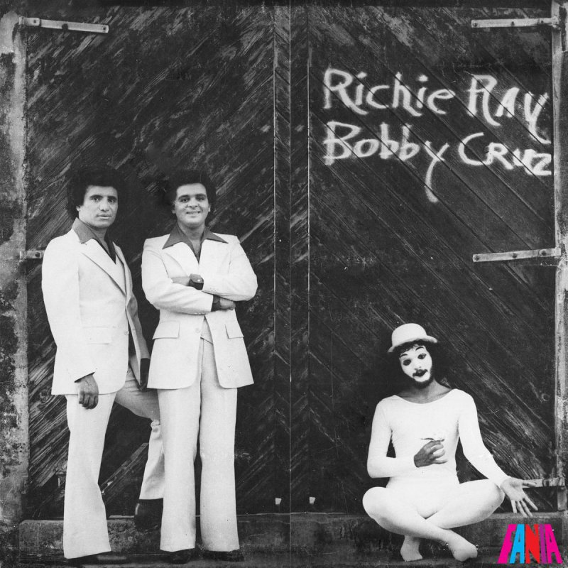 Richie Ray Bobby Cruz Guapachoso Y Oso Lyrics Musixmatch