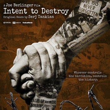 Testi Intent To Destroy (Original Motion Picture Soundtrack)
