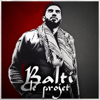 Le Projet Full Version by Balti - cover art