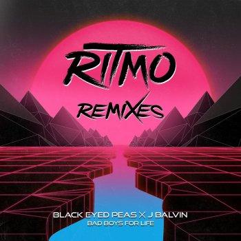 Testi RITMO (Bad Boys For Life) - EP