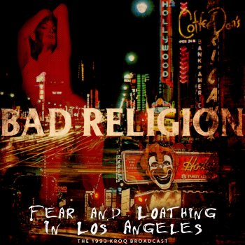 Testi Fear and Loathing In Los Angeles (Live 1993)