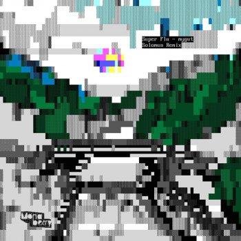 Testi mygut (Solomun Remix)