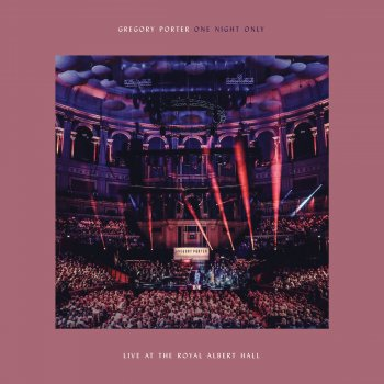 Testi One Night Only (Live At The Royal Albert Hall / 02 April 2018)