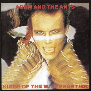 Testi Kings Of The Wild Frontier