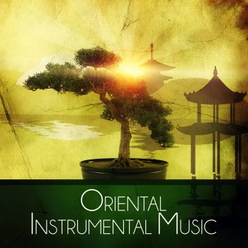 Testi Oriental Instrumental Music – Guitar with Nature Sounds for Relaxation Meditation & Yoga