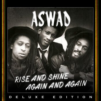 Testi Rise and Shine Again and Again (Deluxe Edition)