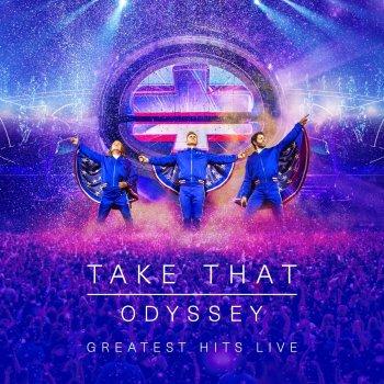 Testi Odyssey - Greatest Hits Live (Live)