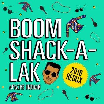 Testi Boom Shack-A-Lak (2016 Redux)