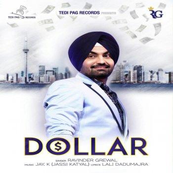 Testi Dollar