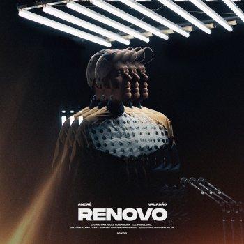 Testi Renovo (Ao Vivo) - EP