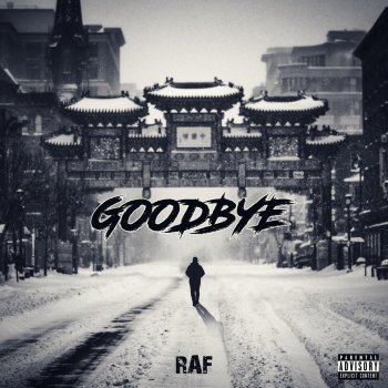 Testi Goodbye - Single