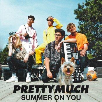 Summer on You lyrics – album cover