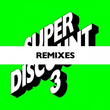 Testi Super Discount 3 Remixes