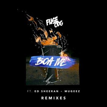 Testi Boa Me (feat. Ed Sheeran & Mugeez) [Remixes]