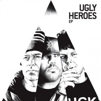 Testi Ugly Heroes - EP