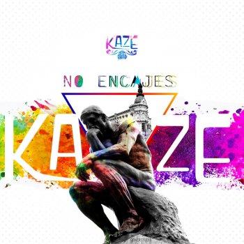 Kaze - Miedo Lyrics