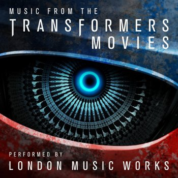 Testi Music from the Transformers Movies
