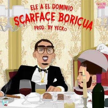 Testi Scarface Boricua