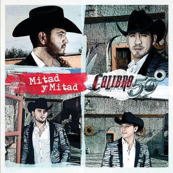 Lyrics for Nos Tocaba Ser Feliz by Calibre 50